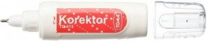 KOREKTOR W PIORZE 17ML MET TO-015 PUD A 12
